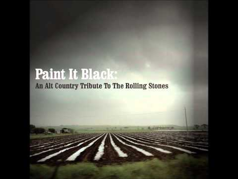 Brian Ritchey-Paint it Black
