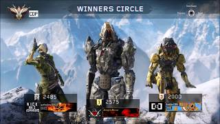Playing a quick game of cod with my baby (the KN-44) Follow My boy helped my with my first Video Rico Street Scores:...