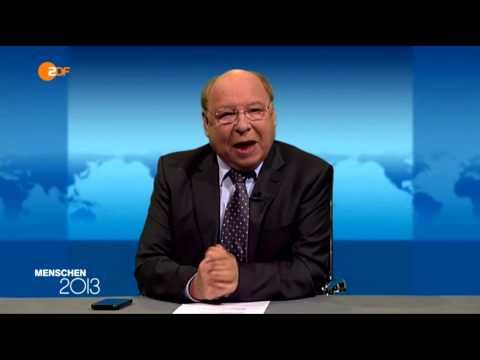Menschen 2013 - Gernot Hassknecht - NSA-Affäre [FULL HD]