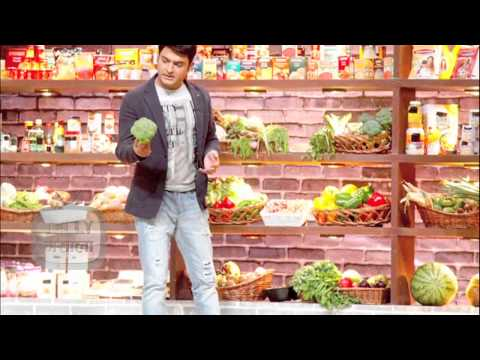 Farah Ki Dawat Finale | Kapil Sharma, Jacqueline F