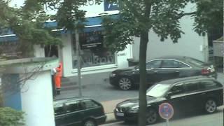 Friedrichsdorf Germany  city pictures gallery : Frankfurt to Friedrichsdorf