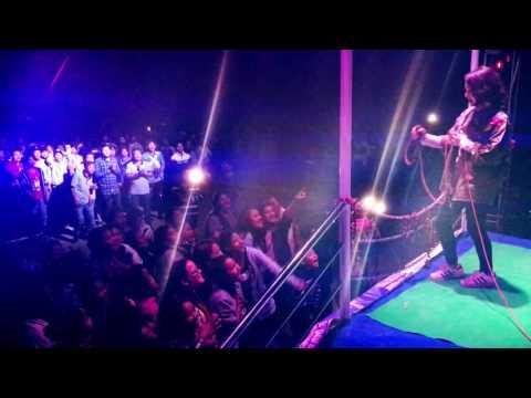 (Rudrapur Concert 2017 - Trishna Gurung - Duration: 102 sec)