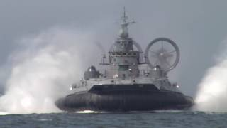 Балтийский флот — залог безопасности России