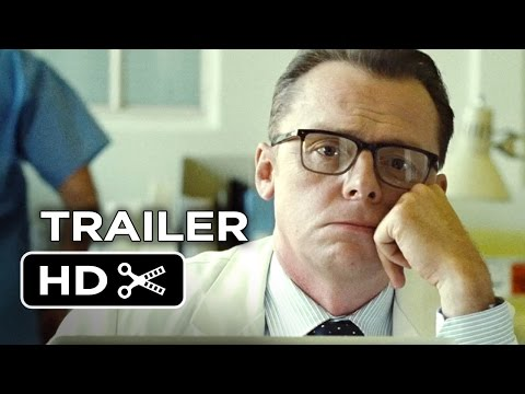Hector and the Search For Happiness Official US Release Trailer #1 (2014) – Simon Pegg Movie HD