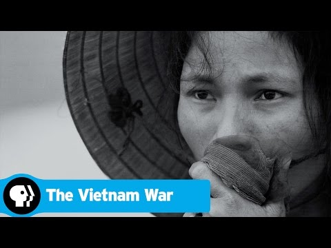 THE VIETNAM WAR | Official Trailer: Remember | PBS
