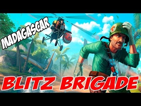 blitz brigade android download