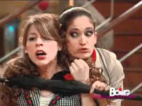 Flor speciale come te ep. 135 [1/5] 2a serie Boing