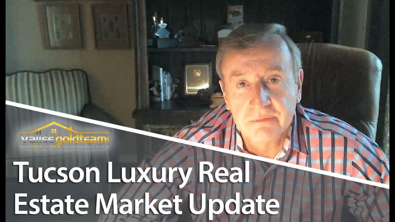 Is Now the Time to Sell Your Luxury Home in Tucson?