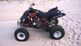 10. Yamaha Raptor 660 for sale