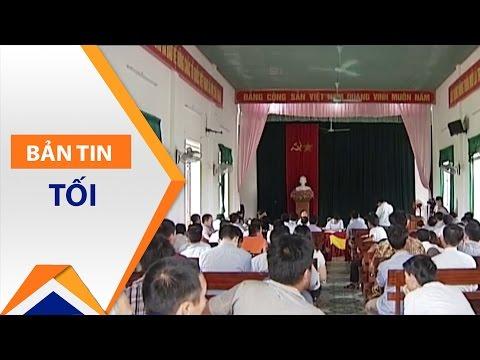 Chủ đầu tư BOT Cầu Rác đối diện người dân | VTC1 - Thời lượng: 3 phút, 8 giây.