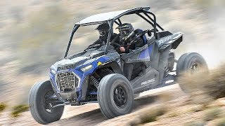 8. 2018 Polaris RZR XP Turbo S Review