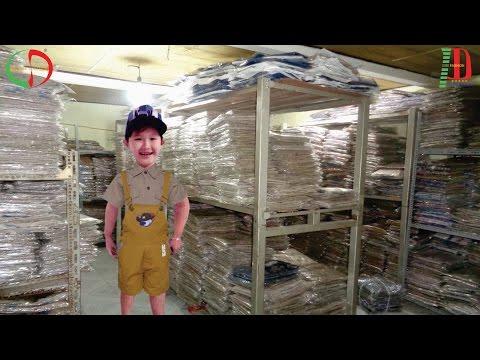 MAY MẶC CD- Quần áo trẻ em cao cấp thương hiệu CD & PD