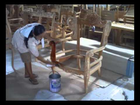 Evergreen Furniture Indonesia ... Outdoor teak furniture & flooring