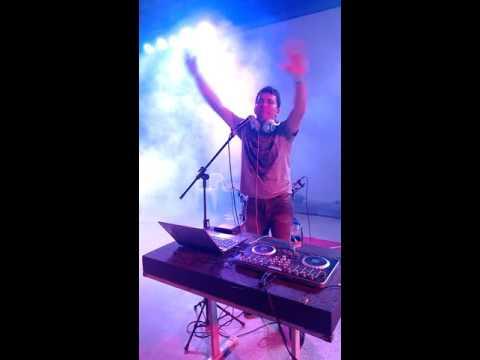 DJ JC e Equipe - 1° DNJ Itapiranga, Amazonas