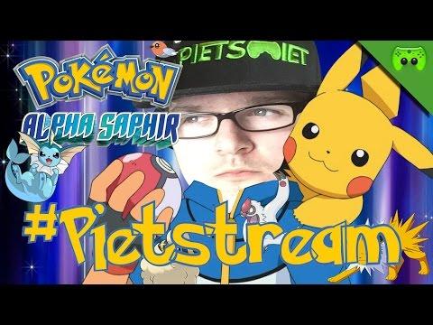POKEMON #Pietstream - Mit Jay «»  24 Stunden #8