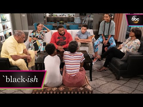 100-ish Seconds of Funny Moments - black-ish