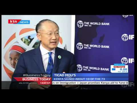 Business Today 30th August 2016 - [Part 1] Business news around the world