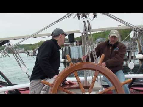 Tall Ship Manitou – Under the Radar Michigan