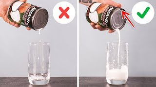 37 GENIUS LIFE HACKS TO SAVE YOUR TIME AND HASSLE
