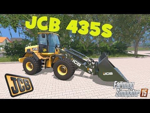 JCB 435S v1.0
