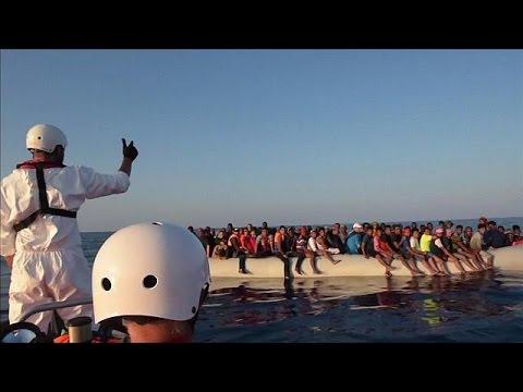 Ελλάδα: Τα ασυνόδευτα προσφυγόπουλα η πιο ευαίσθητη πτυχή του προσφυγικού