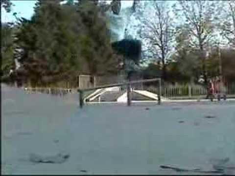 team beef skatepark sesh