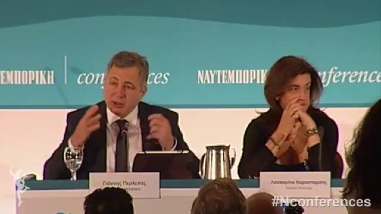 Ενότητα 1: Ναυτιλία και Απασχόληση – Η συμβολή της ναυτιλίας στη μείωση της ανεργίας