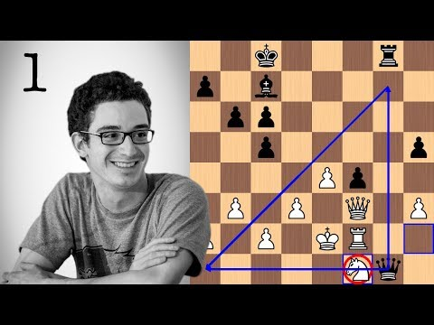 Fabiano Caruana vs Magnus Carlsen | 2018 World Chess Championship | Game 1