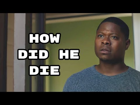 HOW DID BRANDON DIE IN THE CHI (THE CHI) (LETS TALK ABOUT IT)