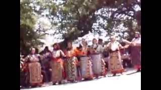 Kervansaray 2009 Köy Etkinlik
