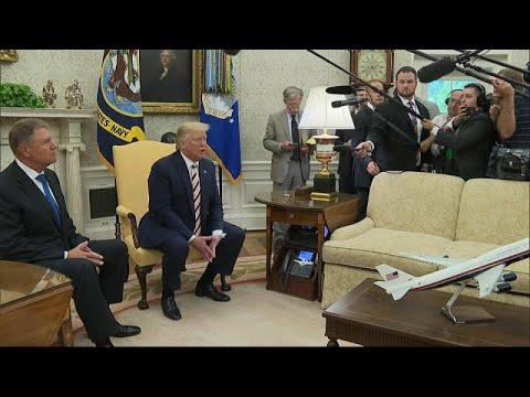 USA: Präsident Trump bestätigt Gespräche mit Venezuel ...