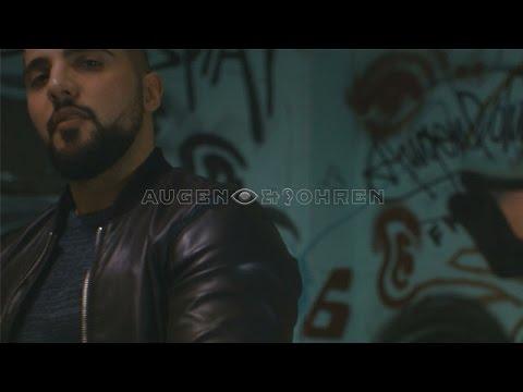 Aje - AUGEN UND OHREN (prod. von SVRN) [Official 4K Video]