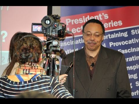 African Canadian History - It is only through looking at more than 400 years of black history that we can understand what is happening today, said Dr. George Elliott Clarke, speaking a...