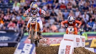 Nonton 450SX Highlights: East Rutherford - Monster Energy Supercross Film Subtitle Indonesia Streaming Movie Download