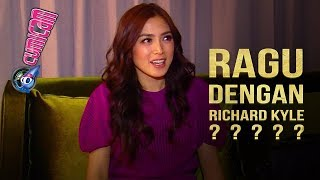 Download Video Jessica Iskandar Mulai Ragu dengan Cinta Richard Kyle? - Cumicam 16 November 2018 MP3 3GP MP4
