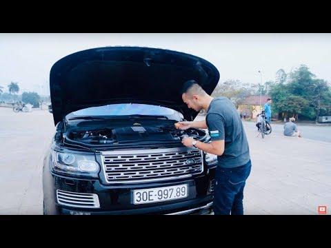 Mua Range Rover SV Autobiography hơn 10 tỷ về chỉ để NƯỚNG TRỨNG | XEHAY - Thời lượng: 16 phút.