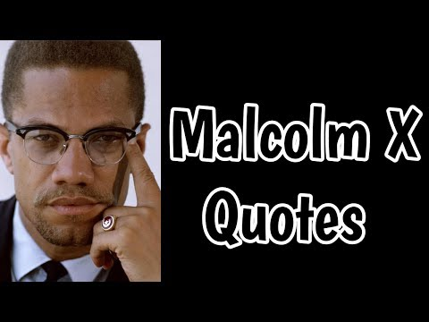 Quotes | Malcolm X