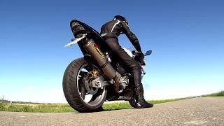 6. Honda CBR 900rr Fireblade Sound