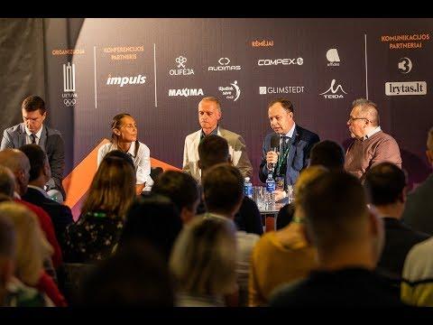 LTeam Konferencija 2018