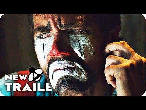 Poor Boy Trailer (2018) Michael Shannon, Amanda Crew Movie