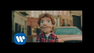 Video Ed Sheeran - Happier (Official Video) MP3, 3GP, MP4, WEBM, AVI, FLV Juli 2018