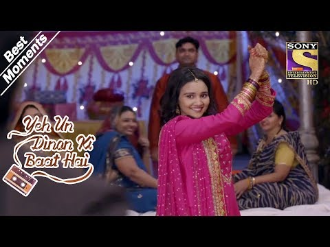 Yeh Un Dinon Ki Baat Hai | Naina Dances For Sameer | Best Moments