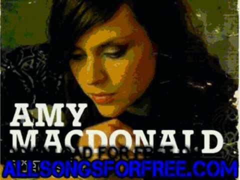 Tekst piosenki Amy MacDonald - Mr. Brightside po polsku