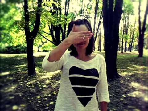 """Відео-конкурс """"Я люблю"""": Ольга + Коля. Зізнання в коханні"""