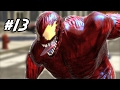 Spider man Web Of Shadows 13 Carnificina Voc Gameplay E