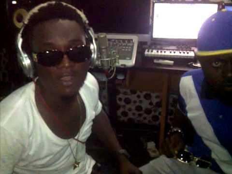 @Slywilliams Olopa making video #freestyle