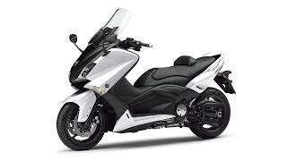 8. 2014 YAMAHA TMAX Price, Pics and Specs 2013