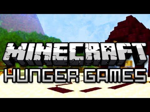 Minecraft: Hunger Games Survival w/ CaptainSparklez – Facecam Time!
