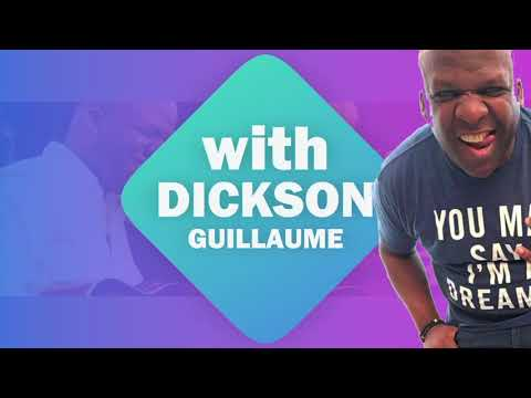 Dickson Guillaume - Miracle Working God