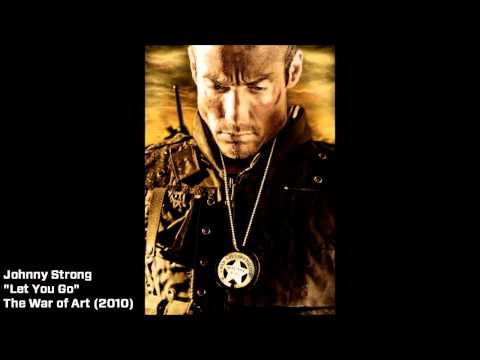 HD Johnny Strong - Let You Go | Sinners And Saints [2010] Soundtrack